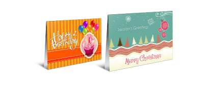 Digital greeting card printing m4hsunfo Image collections